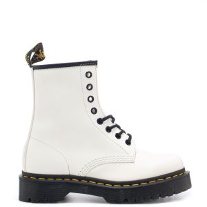 DR. MARTENS ANFIBI DONNA IN PELLE